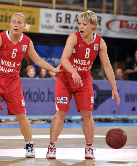 Erin Phillips (Wisla Can-Pack)